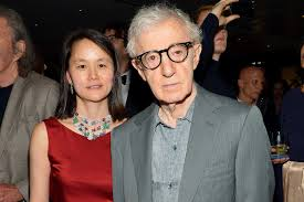 is it wrong to work woody allen vanity fair