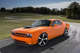 2014 Dodge Challenger – pictures, information and specs - Auto ...