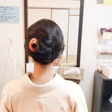 Moriyama Mamiさんのヘアスタイル 七五三ママ同じ位の歳の