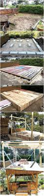Small Picture Best 25 Pallet deck furniture ideas on Pinterest Sectional
