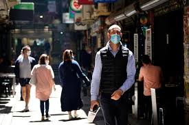 Submitted 1 day ago by f1nancevic. Melbourne Opens Up Dining Shopping As 4 Month Virus Lockdown Lifted Today