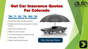 Auto Insurance Quotes Colorado Unique Insurance Automobile Health DonationLaw FirmCar DonationMuch