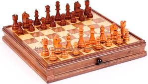 Wooden Board Game Sets Staunton Chess Wooden Chess Sets Boards Pieces Bello Games 35