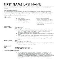 do you use i in a resume do you know how to alter your resume for . do you  use ...