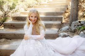 Wedding Dress Designer Hayley Paige Tells Us How To Pick The