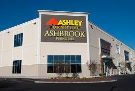 Ashley Furniture Store Project TRB Development Group Inc