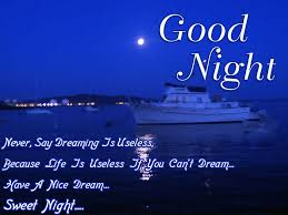 Quotes On Night Dreams Best Of Good Night Sweet Dream Quotes 24 Incredible Sayings Incredible