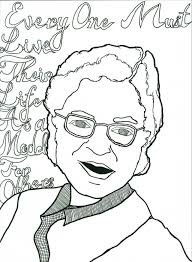 Free printable coloring pages for children that you can print out and color. Rosa Parks Coloring Pages Color Rosa Parks Coloring Pages African American Inventors