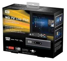 Buy WD TV Live Plus HD Media Player Online in Kuwait, Best Price at Blink