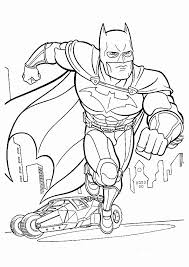 Search through 51976 colorings, dot to dots, tutorials and silhouettes. Batman Coloring Pages Z31