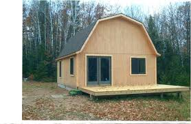 gambrel roof truss miraculous roof images trusses small cabin forum building plans