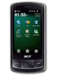 Acer beTouch E200 512MB vs Celkon GC10 ...
