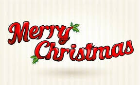 merry christmas text. Brilliant Text Merry Christmas Text Worked Out To Details Vector Art Intended Text L