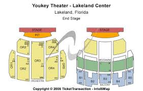 Rp Funding Center Seating Chart Youkey Theatre Lakeland Center Seating Chart