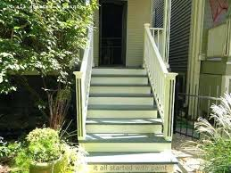 porch floor paint ideas unique using to create a painted rug and behr exterior deck colors