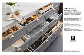 How Much Do Ikea Kitchens Kitchen Brochure 2017