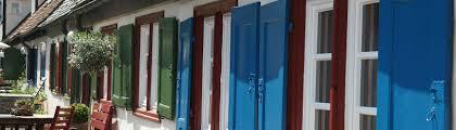 Fensterläden Hawo Sonnenschutztechnik Gmbh