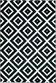 black and white outdoor rug target black and white rug black and white chevron rug black black and white outdoor rug