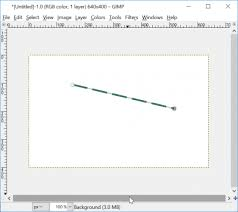There are multiple methods for adding geometric elements to your gimp projects. Gimp Draw A Straight Line Or An Arrow