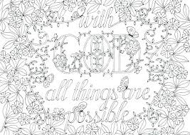 Coloring Pages Christian Bible Coloring Page Biblical Pages Adult