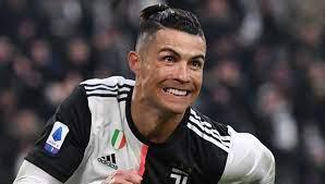 Cristiano Ronaldo's Net Worth