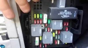 2002 buick rendezvous fuse box location best car motorcycle 2002 buick rendezvous fuse box location