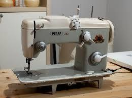 Pfaff 262 Industrial Sewing Machine