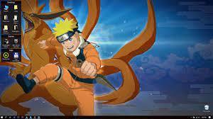 Hd Anime Moving Wallpaper Naruto Anime ...