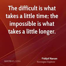 Fridtjof Nansen Quotes Amazing Fridtjof Nansen Quotes QuoteHD
