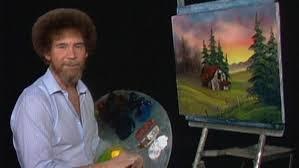 com bob ross the joy of painting bob ross sally schenck annette kowalski bob smith