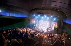 Goodyear Seating Chart Two New Concert Venues Coming To Akrons East End Complex