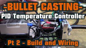 mypin pid temperature controller building and wiring the mypin pid temperature controller building and wiring the controller