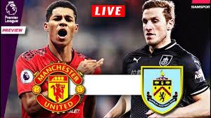 ดูบอลสด เบิร์นลี่ย์VSแมนเชสเตอร์ยูไนเต็ด Burnley VS Manchester United 3  ม.ค.2020 ถ่ายทอดสดฟุตบอล - YouTube