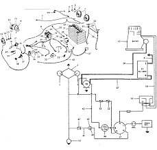 lesco walk behind mower wiring diagram lesco discover your ferris mower parts diagram