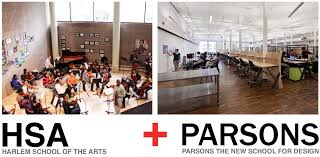 How To Get In Parsons School Of Design Harlem School Of The Arts Parsons School Of Design