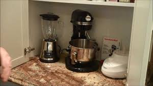 For Kitchen Storage In Small Kitchen Smart Storage Idea For Your Small Kitchen Appliances Youtube