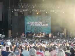 Pepsi At Jiffy Lube Live 2012 Concert Season
