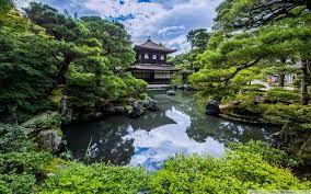 Japan Garden Wallpapers - Top Free ...