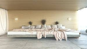 Bedroom: Fancy California Gleemix. King Bed Frame Ikea.