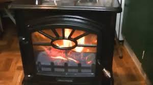 electric wood stove heater vented gas fireplace insert