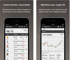 This app can be downloaded. Best Bitcoin And Cryptocurrency Price Tracking Apps Review Geek