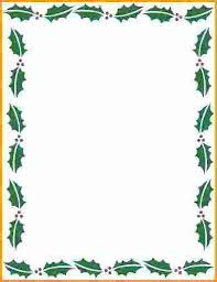 Letter Borders For Word Microsoft Word Fall Border Templates Borders Amp Holidays Wizard