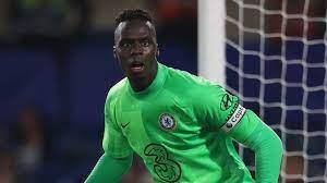 Chelsea goalkeeper Mendy doesn't blame journalists for Ballon d'Or snub