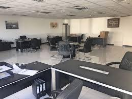 Open Office Design Interesting Open Plan Fitted Furnished Office Mazaya AA48 JLT AER39048