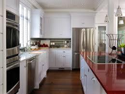 Granite Kitchen Countertop Colors Quartz Kitchen Countertops Pictures Ideas From Hgtv Hgtv
