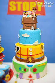 Toy Story Birthday Party Idea Popsugar Family