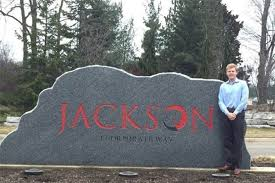 Jackson first opened for business back in 1961. Senior Obtains Internship With Jackson National Life Insurance After Working In Student Role Michigan State University