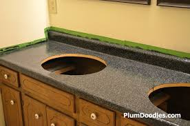 countertop transformations top coat plumdoodles com