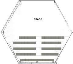 Wells Fargo Center Of The Arts Seating Chart Seating Luther Burbank Center For The Arts
