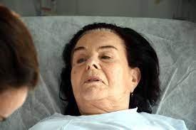 Fatma Girik kimdir? Fatma Girik öldü mü? Fatma Girik sağlık durumu nasıl?  Fatma Girik kaç yaşında, nereli? Fatma Girik filmleri? - Haberler